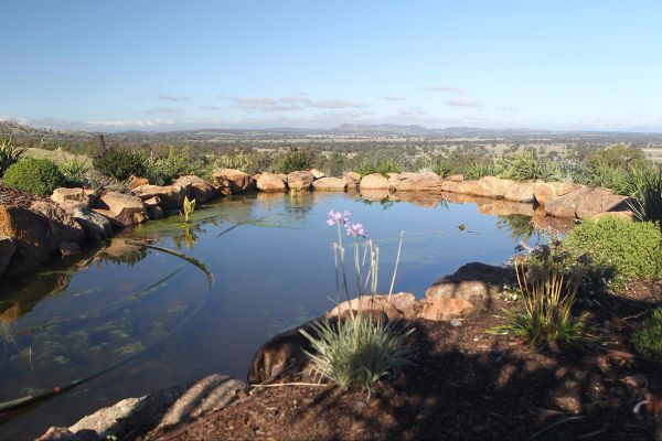 Longview Holiday Let Glenrowan - Accommodation Main Beach
