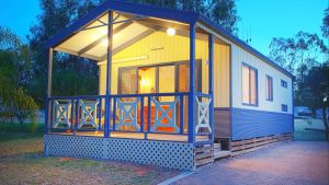 Discovery Parks - Lake Bonney - Accommodation Main Beach