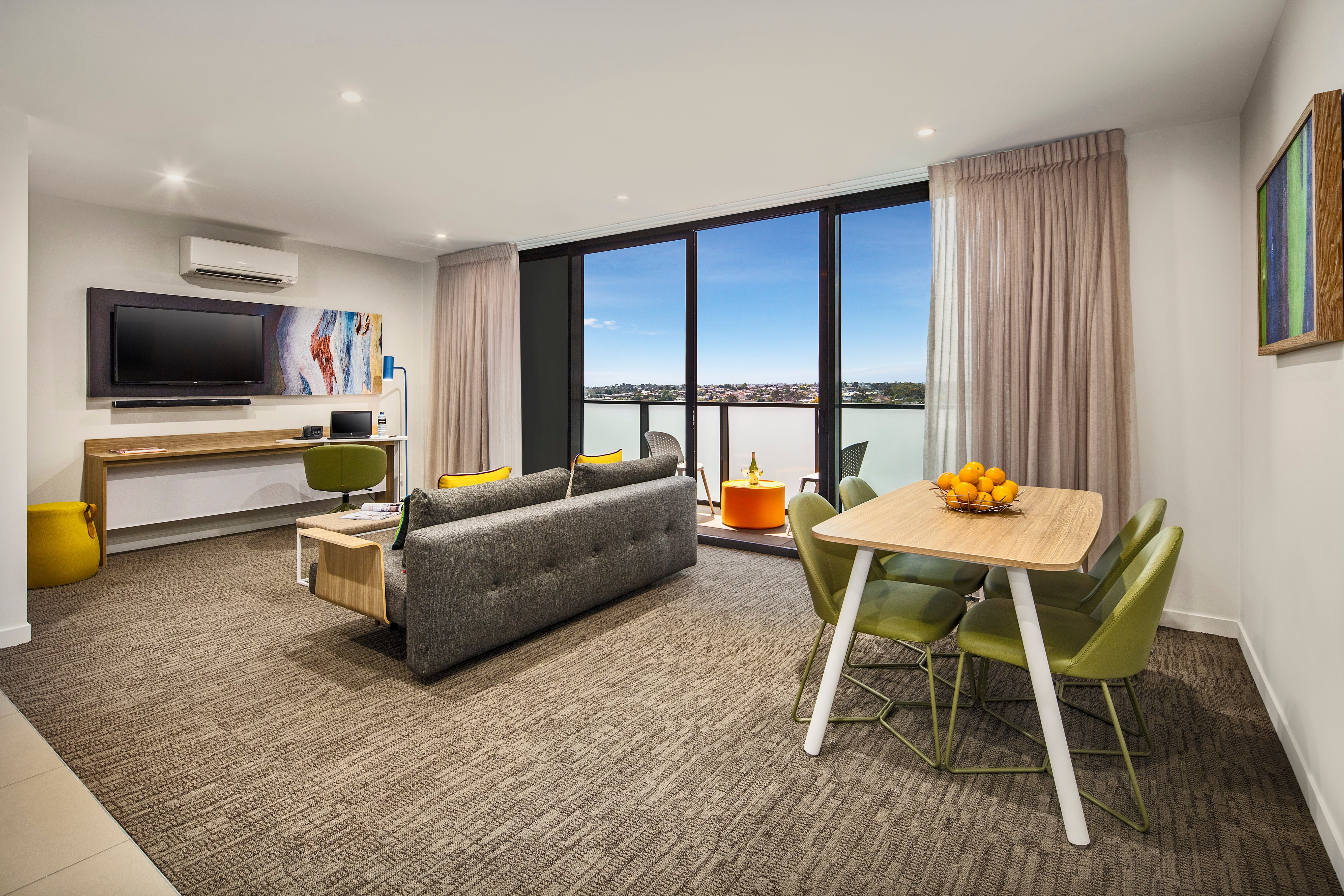 Quest Dandenong Central - Accommodation Main Beach