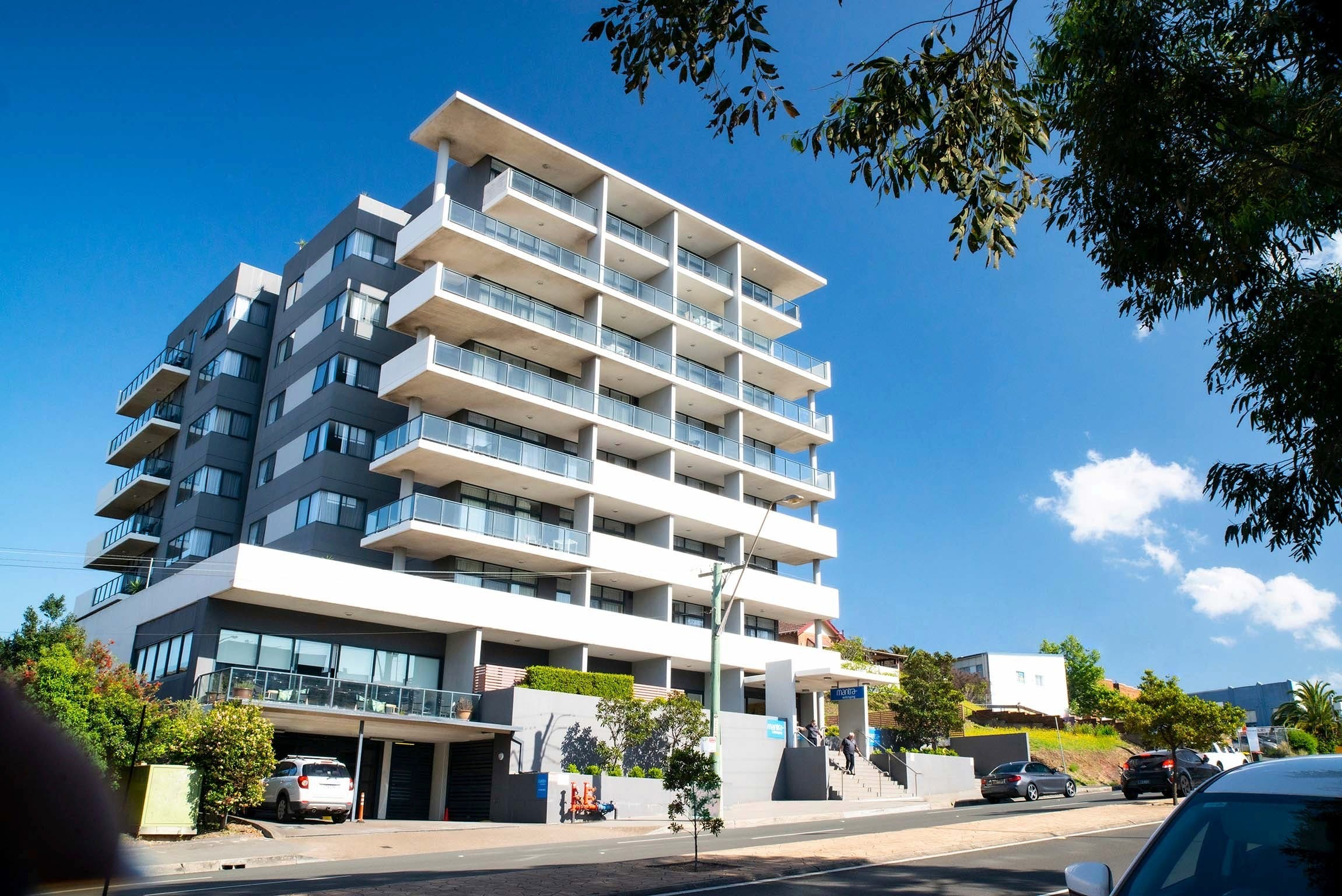 Mantra Wollongong - Accommodation Main Beach