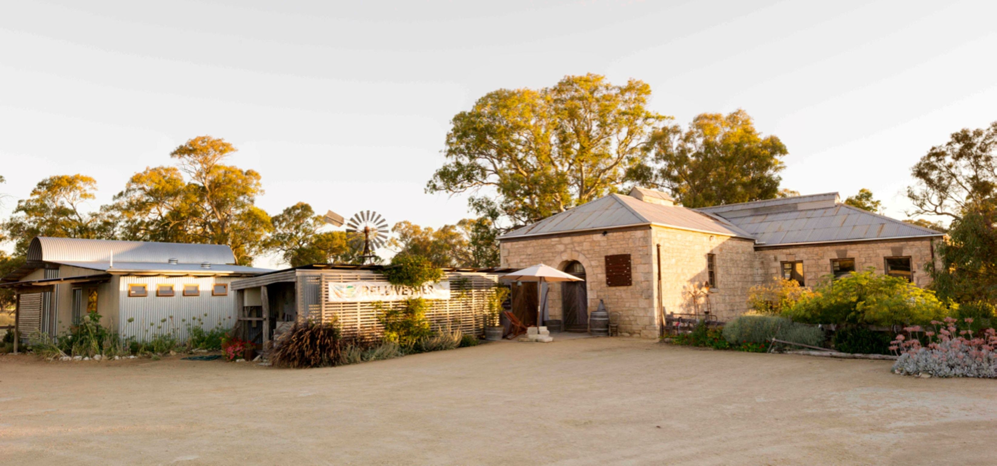 Bellwether Wines - Accommodation Main Beach