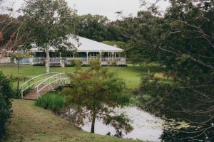 The Eumundi Dairy - Accommodation Main Beach