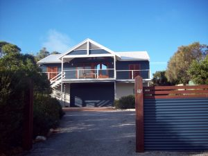 Top Deck Marion Bay - Accommodation Main Beach