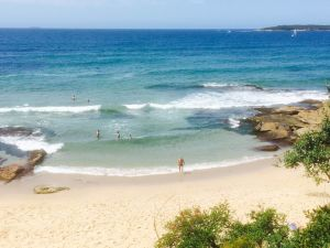 Cronulla Seabreeze Bed and Breakfast - Accommodation Main Beach