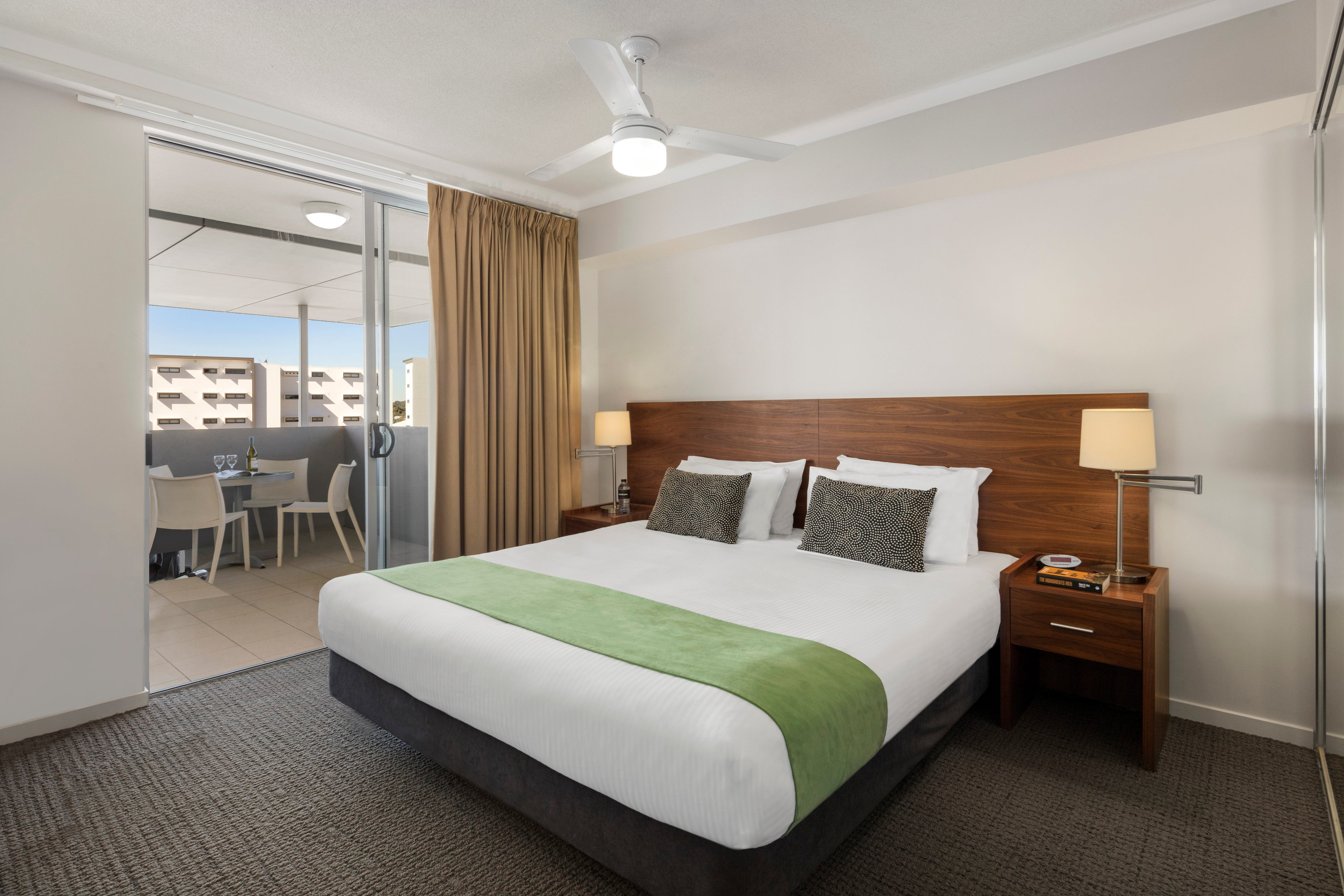 Quest Chermside - Accommodation Main Beach