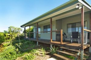 Alstonville Country Cottages - Accommodation Main Beach