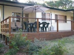 The Retreat Port Stephens - Accommodation Main Beach
