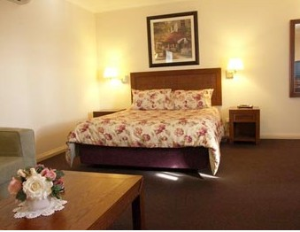 Armidale Pines Motel - Accommodation Main Beach