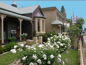 Country Comfort Armidale - Accommodation Main Beach