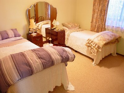 Gracelyn Bed and Breakfast - Accommodation Main Beach