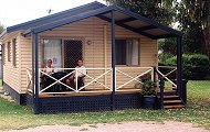 Esperance Seafront Caravan Park and Holiday Units - Accommodation Main Beach