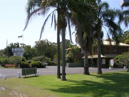Ballina Gardens Caravan Park - Accommodation Main Beach