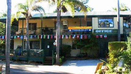 Batemans Bay Yha - Accommodation Main Beach