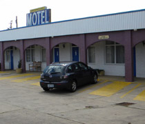 Abercrombie Motor Inn - Accommodation Main Beach