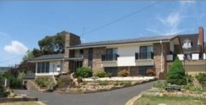 Bathurst Heights Bed And Breakfast - Accommodation Main Beach