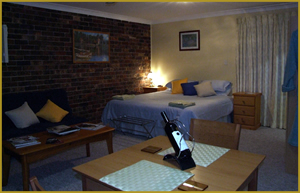 Henlie Park Bed  Breakfast - Accommodation Main Beach
