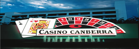 Casino Canberra - Accommodation Main Beach