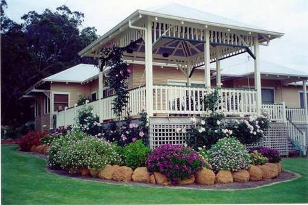 Moss Brook Bed and Breakfast - Accommodation Main Beach