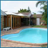 Ocean Sunset Bed And Breakfast - Accommodation Main Beach