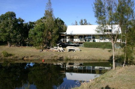 Mullimburra Beach House - Accommodation Main Beach