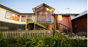 Esperance Bed and Breakfast by the Sea - Accommodation Main Beach