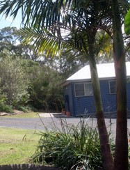 Bawley Point Bungalows - Accommodation Main Beach