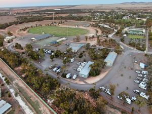Kimba Recreation Reserve - Accommodation Main Beach