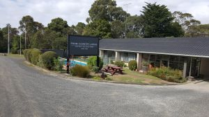 Prom Country Lodge - Accommodation Main Beach