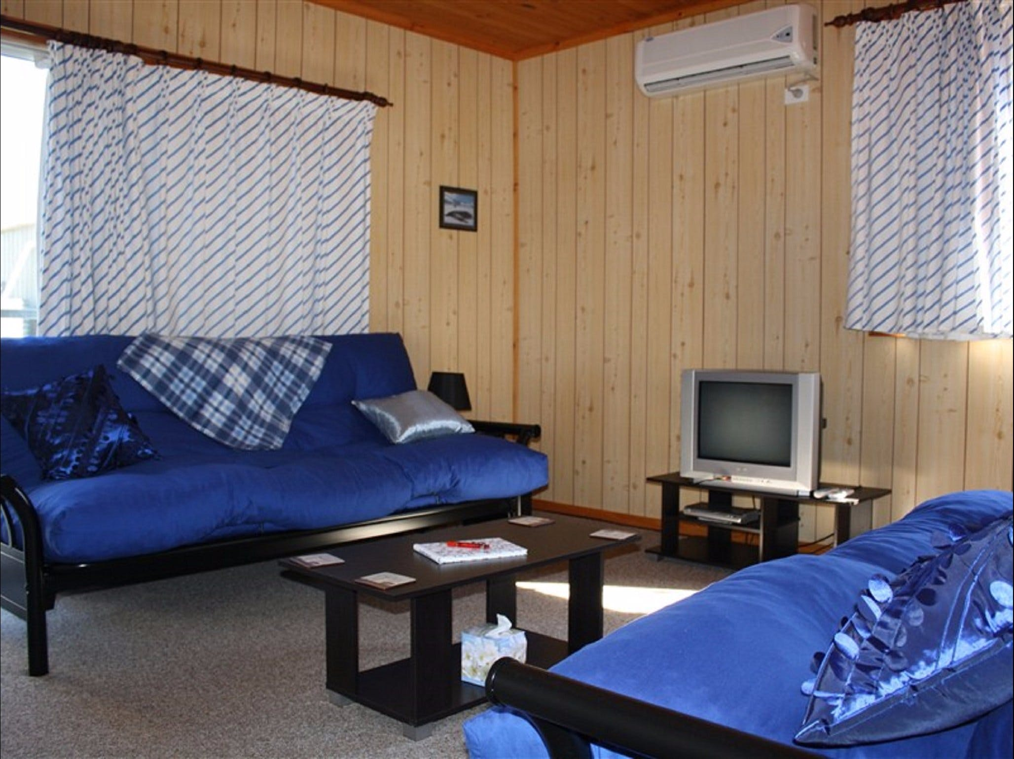 Tosha's Place - Accommodation Main Beach