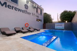 Merewether Motel - Accommodation Main Beach