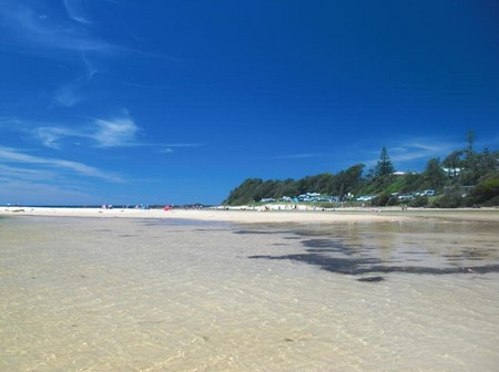 Dolphins Point Tourist Park - Accommodation Main Beach