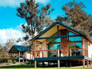 Yering Gorge Cottages and Nature Reserve - Accommodation Main Beach