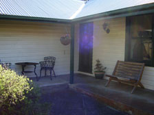 Queenscliff Seaside Cottages - Accommodation Main Beach