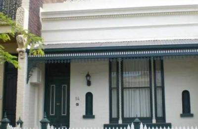 Boutique Stays - Parkville Terrace - Accommodation Main Beach