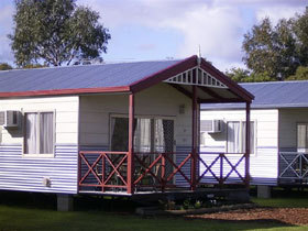 Ocean Grove Holiday Park - Accommodation Main Beach