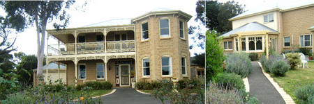 Mount Martha Bed and Breakfast by the Sea - Accommodation Main Beach