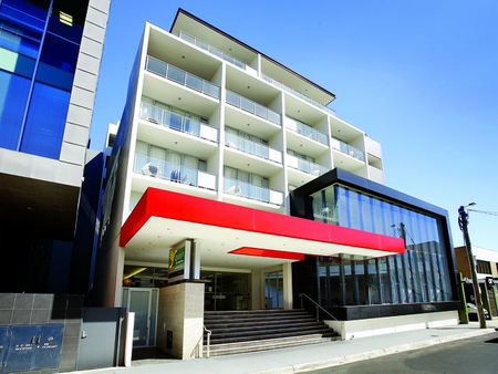 Quest Sxy South Yarra - Accommodation Main Beach