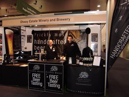 Otway Estate Winery And Brewery - Accommodation Main Beach
