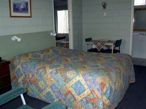 Daylesford Central Motor Inn - Accommodation Main Beach