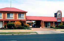 Best Western Colonial Bairnsdale - Accommodation Main Beach