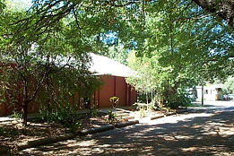 Myrtleford Caravan Park - Accommodation Main Beach