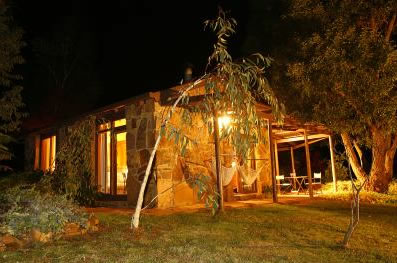 Wombat Hills Cottages - Accommodation Main Beach