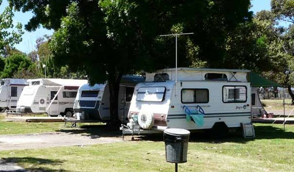 Avondel Caravan Park - Accommodation Main Beach