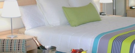 Quality Suites Pioneer Sands - Accommodation Main Beach