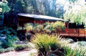 The Forgotten Valley Country Retreat - Accommodation Main Beach