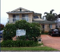 Lake Illawarra Bed  Breakfast - Accommodation Main Beach