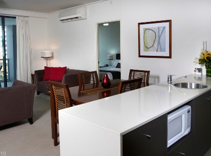 Quest Spring Hill - Accommodation Main Beach