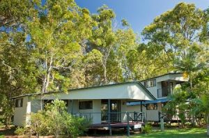Wooli River Lodges - Accommodation Main Beach