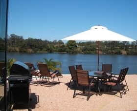 Big River Holiday Park - Accommodation Main Beach