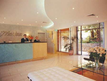 Medina Executive Coogee - Accommodation Main Beach
